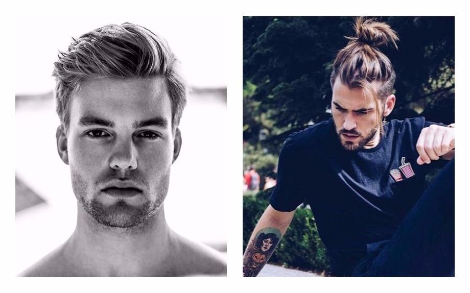 Ricrescita capelli uomo 2018